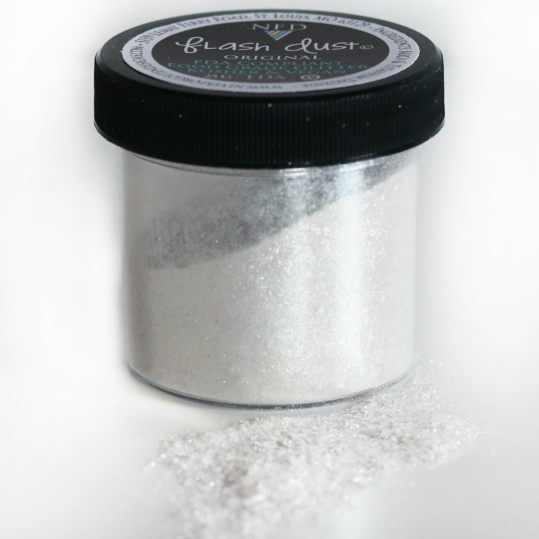 NFD Flash Dust Original/Silver 5g