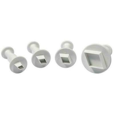 PME Diamond Plunger Cutters