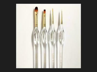 Cerart Brush Set