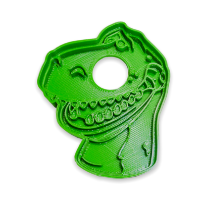 Rex Toy Story Cookie Cutter