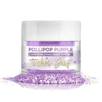 Tinker Dust Pollipop Purple