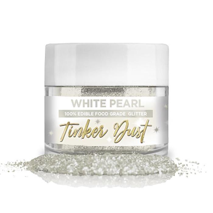 Tinker Dust White Pearl