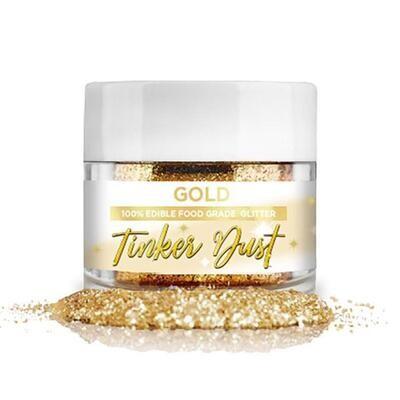Tinker Dust Gold