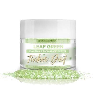Tinker Dust Leaf Green