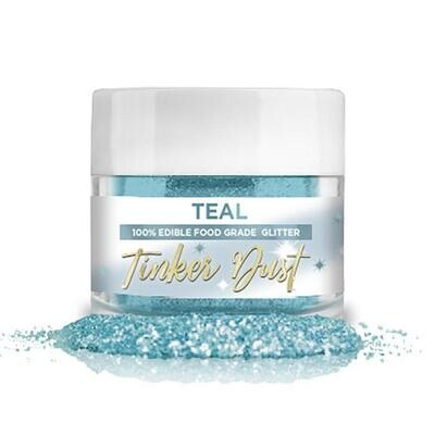 Tinker Dust Teal