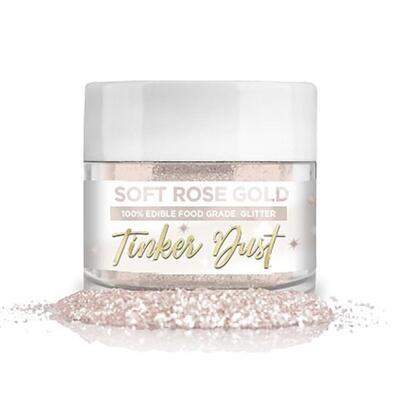 Tinker Dust Soft Rose Gold