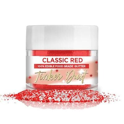 Tinker Dust Classic Red