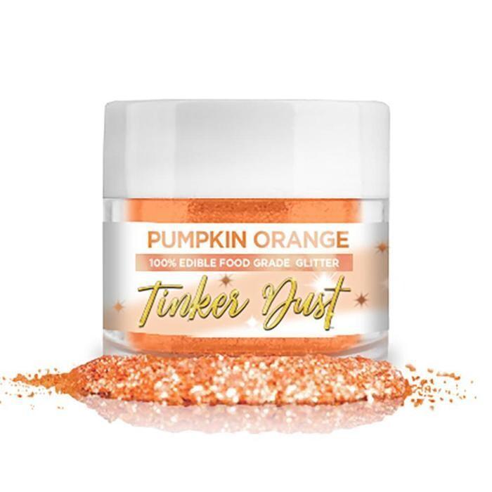 Tinker Dust Pumpkin Orange