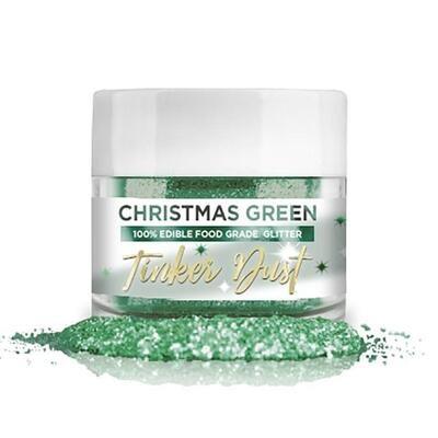 Tinker Dust Christmas Green