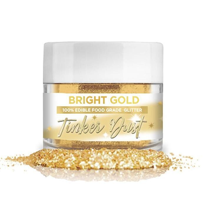 Tinker Dust Bright Gold
