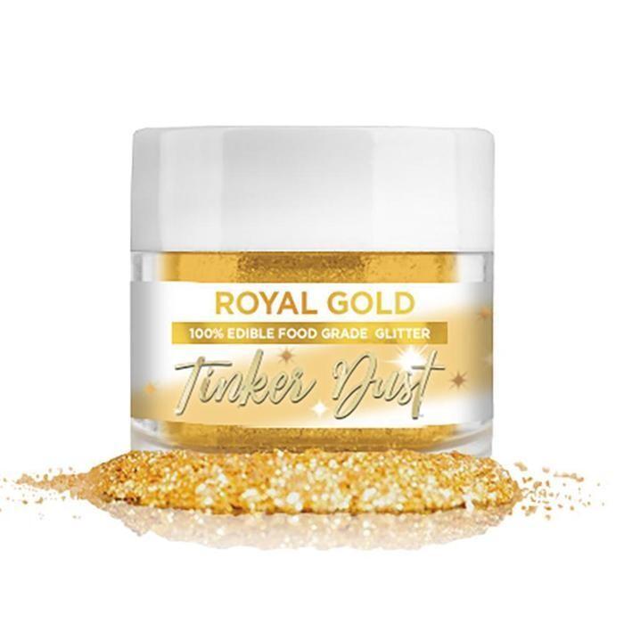 Tinker Dust Royal Gold