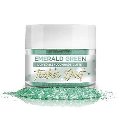 Tinker Dust Emerald Green