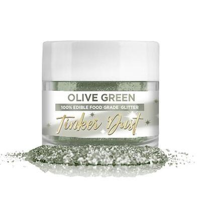 Tinker Dust Olive Green