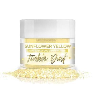 Tinker Dust Sunflower Yellow