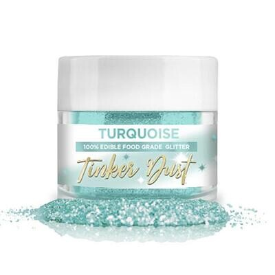 Tinker Dust Turquoise