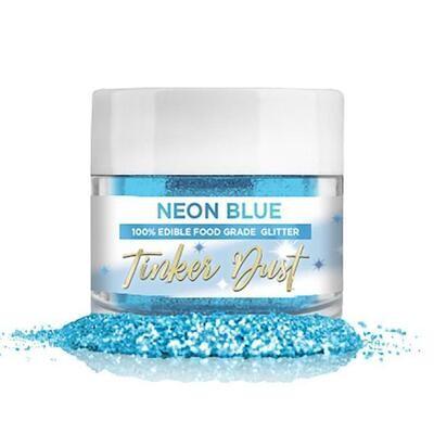 Tinker Dust Neon Blue