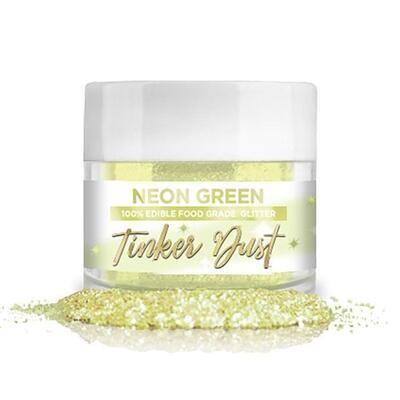 Tinker Dust Neon Green