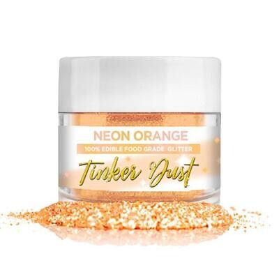 Tinker Dust Neon Orange