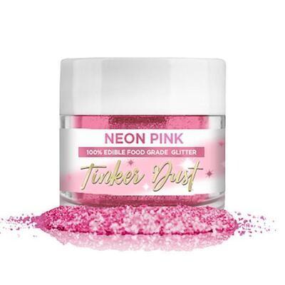 Tinker Dust Neon Pink