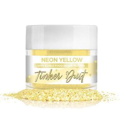 Tinker Dust Neon Yellow