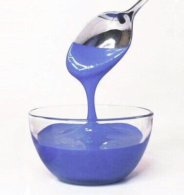 Master Elite French Blue