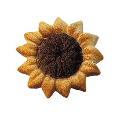 Sunflower Sugar Decor