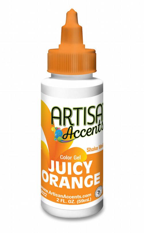 AA Juicy Orange Gel*