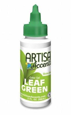 AA Leaf Green Gel*