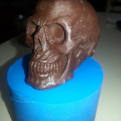 Simi Skull Medium