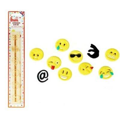 FMM Emoji Tappit