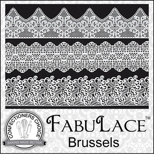 FabuLace Mat Brussels