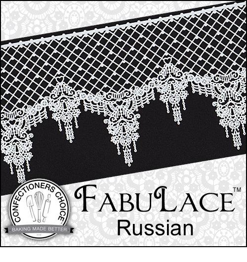FabuLace Mat Russian