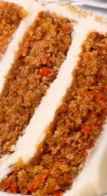 Carrot Cake Baking Solutions Cake Mix 2.5 lbs