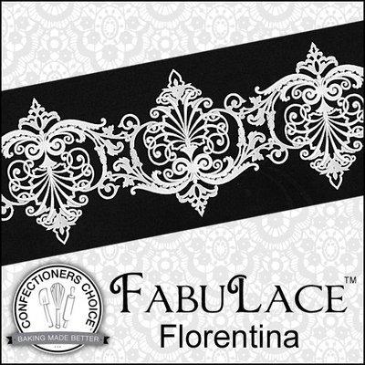 FabuLace Mat Florentina