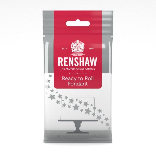 Renshaw White 8.8oz