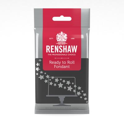 Renshaw Black 8.8oz