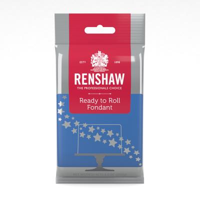 Renshaw Blue 8.8oz
