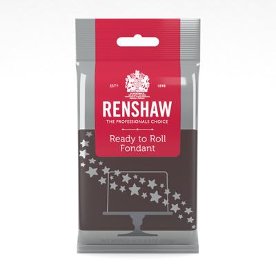 Renshaw Brown 8.8oz