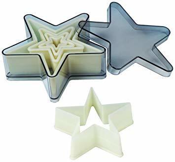Star Nylon Cutter Set