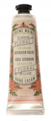 HANDCREME Rose-Geranium 30ml