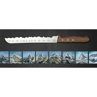 Brotmesser Best of Switzerland, Panoramaknife