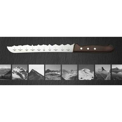Brotmesser Graubünden, Panoramaknife