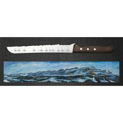 Brotmesser Säntis, Panoramaknife