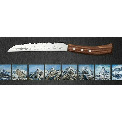 Universalmesser Best of Switzerland, Panoramaknife