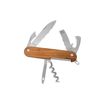 Taschenmesser Best of Switzerland, Panoramaknife