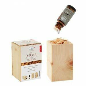 Arven Quader Aromalife, 10ml