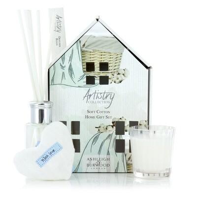 Artistry Soft Cotton Home Geschenkset