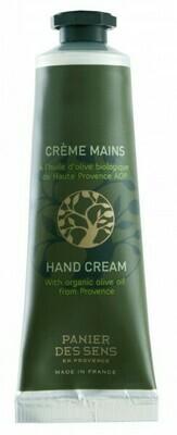HANDCREME Olive BIO AOC 30 ml