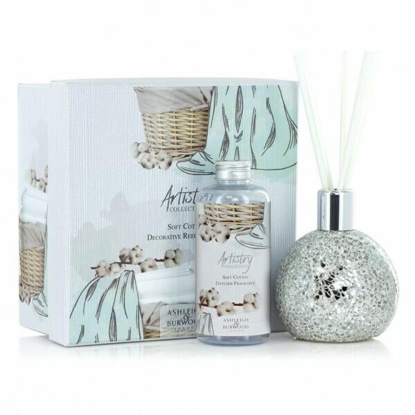 Artistry Soft Cotton, Mosaik-Diffuser 180ml