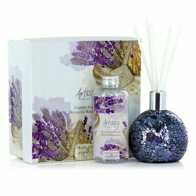 Artistry Country Lavendel, Mosaik-Diffuser 180ml